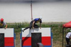 Krajská soutěž v Nymburce