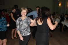 Hasičský ples s půlnočním překvapením
