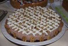 Oslava MDŽ se soutěží o nejlepší nepečený dezert