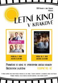 Letní kino Krakov - Šarlatán 1