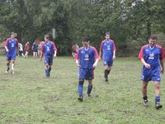 Fotbalový turnaj Všesulov