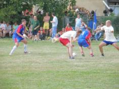 Fotbalový turnaj Šípy