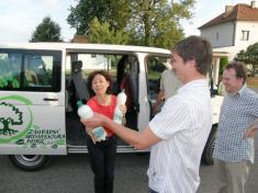 Soutěž Zelená stuha ČR