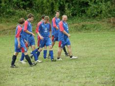 Fotbalový turnaj Petrovice
