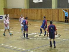 17.11. TJ Slabce - FK Krakov