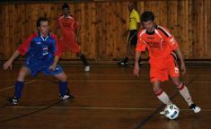 3.12. FC Krakov - FC Přílepy