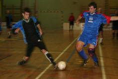 10.12. So. Řevničov - FC Krakov
