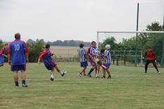 Fotbalový turnaj Krakov