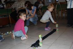 Dětská diskotéka